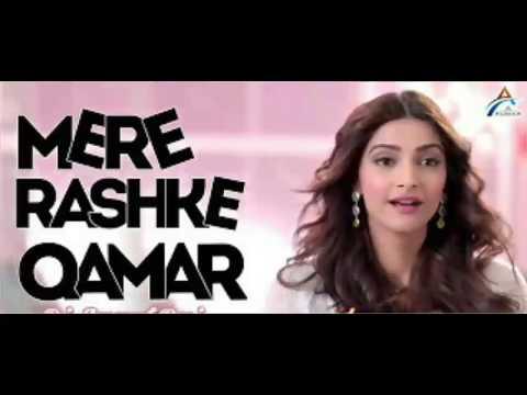 Mere Rashke Qamar Original Best Ringtone