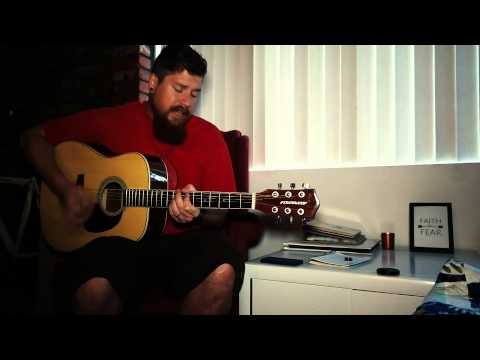 Myke and a Mic: Escape (Acoustic Performance)