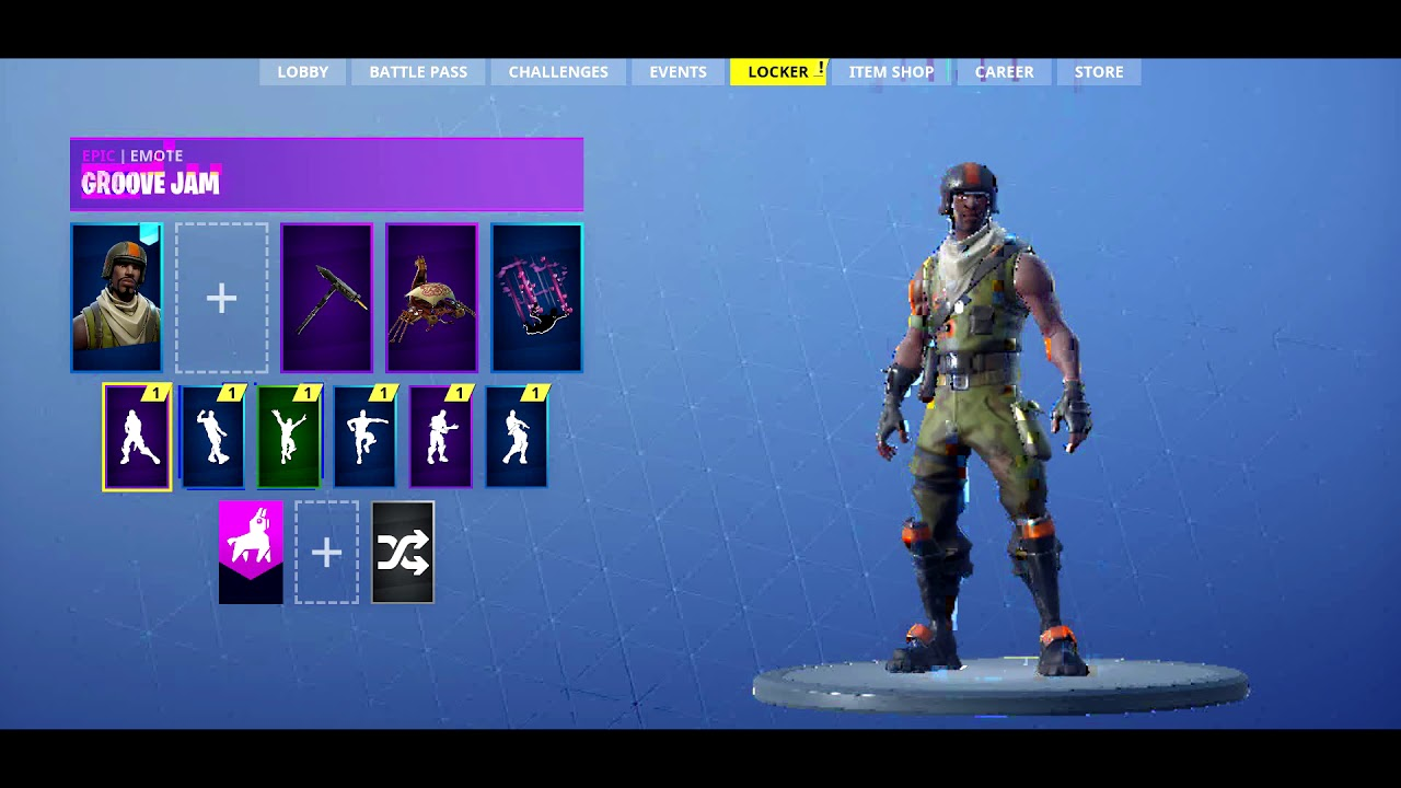Fortnite account trading discord server LINK IN ...
