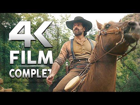 The Hunter -  Film Complet en Français 🌀 4K (Western, 2020)