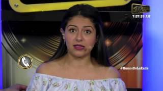 """Se Le Vio Todo El Peluche"": Jimmy Putiérrez"