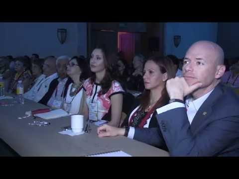 Convención Nacional IMEF ahora BUSINESS SUMMIT 2016