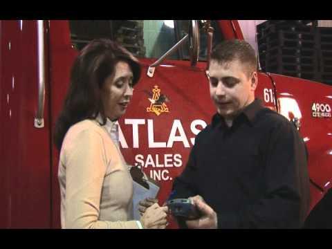 Atals Sales owner Kathy Sue Dunn (Battle Creek, MI...