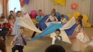 26.05.2016 - танец выпускников - Стелла Джанни