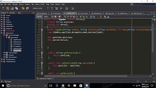 Video Personalizando NetBeans [Sublime Text]  [Dark] download MP3, 3GP, MP4, WEBM, AVI, FLV November 2018