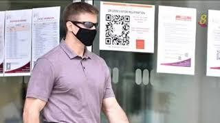 【冠状病毒19】居家通知期间外出买口罩 飞机师被判监四周