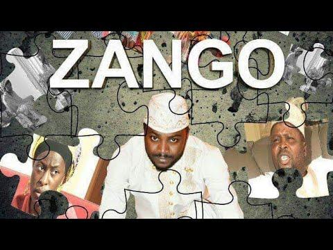 Download ZANGO PART 1 LATEST HAUSA FILM
