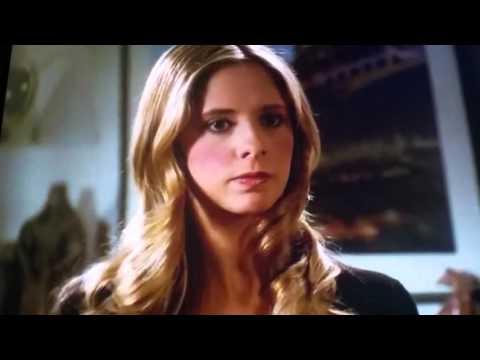 Buffy and glorys conversaton