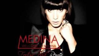 Medina - Addiction (Dubstep Remix)