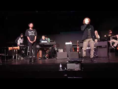 Frostig School Music Performance