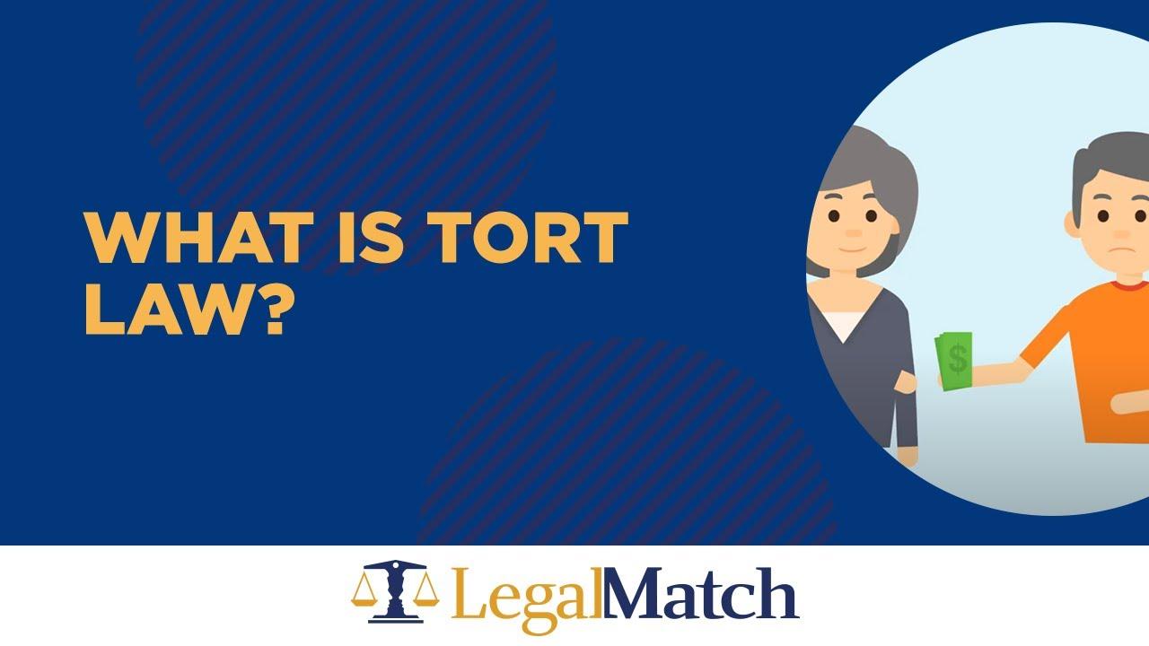 define causation in tort law