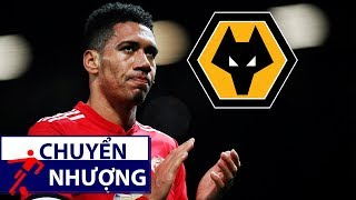 Tin chuyển nhượng 1/8 | Rời M.U, Smalling chuẩn bị gia nhập tân binh Premier League