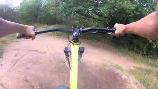 Dirtbiken Haibach 2