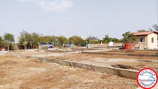 Wagholi का पहला PMRDA (Collector) Sanctioned NA Plots | Plots in Pune | Call: +91-7030771234