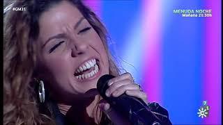 """Miriam Rodríguez estrena """"Hay algo en mí"""" en Gente Maravillosa"""