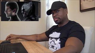 OSCAR ISAAC ON HIM IN TALKS TO PLAY BATMAN RUMOR!!!