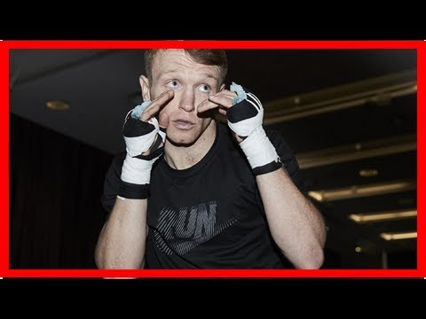 Exclusive: Tom Farrell itching for March 10 return, aims to impress prior to Amir Khan bill