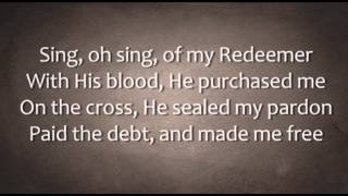 Play I Will Sing Of My Redeemer [You Set Me Free]