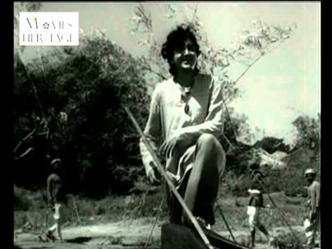 Tu Ganga Ki Mauj - FULL SONG - Baiju Bawra (1952)