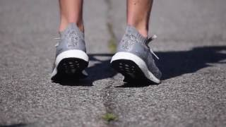 adidas ultra boost uncaged review and on feet