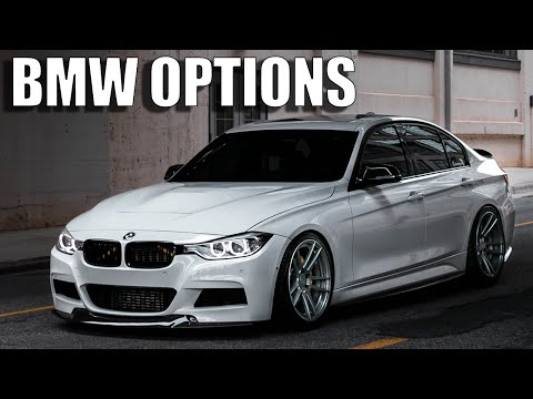 Things To Look For When Buying A BMW F30,F32,F22