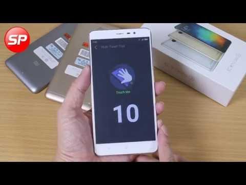 รีวิวฉบับเต็ม Xiaomi Redmi Note 3 PRO (Snapdragon 650)