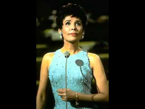 """Lena Horne, """"It's All Right With Me"""""""