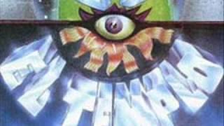 EL TEMPLO [1991] Chimo Bayo