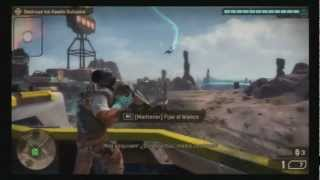 Starhawk Walktrought Español   Parte 1 [1080p HD]