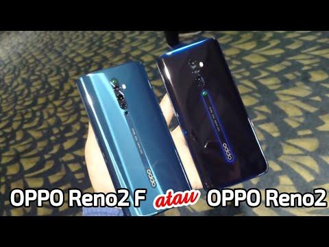 OPPO Reno2 F atau OPPO Reno2 ?