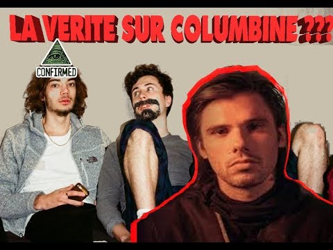 Columbine   Les Prélis 2 (prod  Foda C)