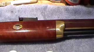 Muzzle Loader Cleaning and Preparation