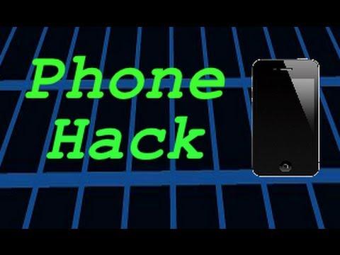 Phone Hack Prank - App Preview