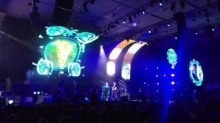 07 Concert Vunk 2017 05 25 Sala Polivalenta Imbracati sau goi cu Alina Eremia