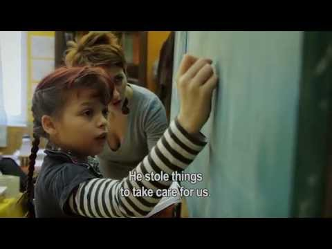 Children's rights around the world: Hungary