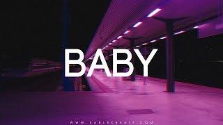 Baby - Beat Reggaeton Instrumental (Prod. by Karlek X AstroJey)
