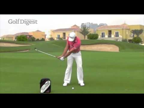 Butch Harmon School of Golf: Understanding Ball Compression + Useful drills