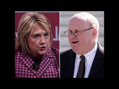Marc Elias, Lawyer Tied to Clinton Campaign & 'Pee Dossier,' Leads Dems' Florida Recount Efforts