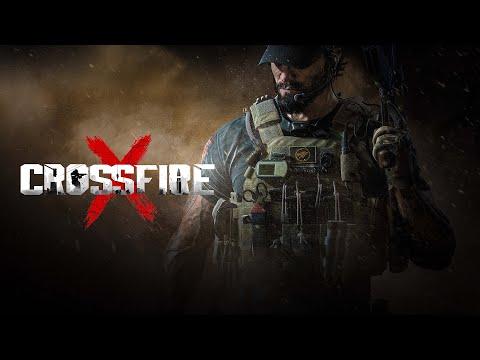 Crossfire X Beta Multiplayer Gameplay Xbox One