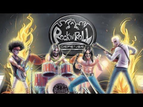 Découverte [YoloKinoo] - Rock 'n' Roll Defense |