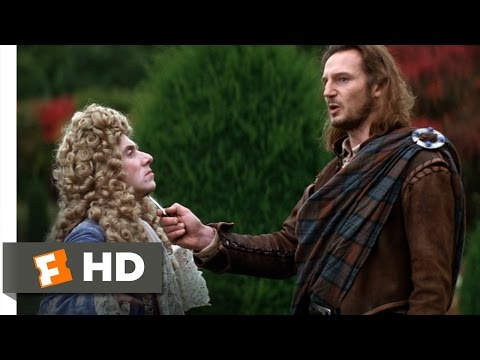 Rob Roy (5/10) Movie CLIP - Robert Refuses Montrose (1995) HD Mp3