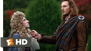 Rob Roy (5/10) Movie CLIP - Robert Refuses Montrose (1995) HD
