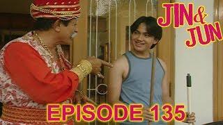 Jin Dan Jun Episode 135 - Mencuri Mobil Mewah