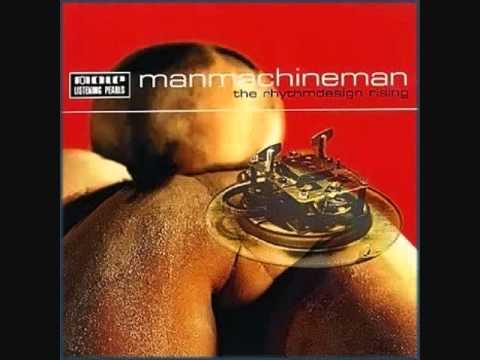 Electricity babies - Manmachineman
