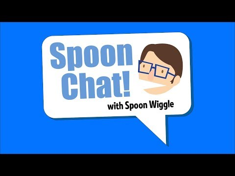Spoon Chat! LIVE