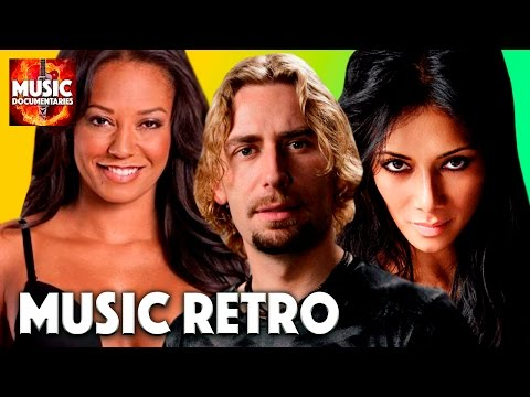 MUSIC RETRO | Ep25 | Nickelback, Spice Girls, & Pussycat Dolls