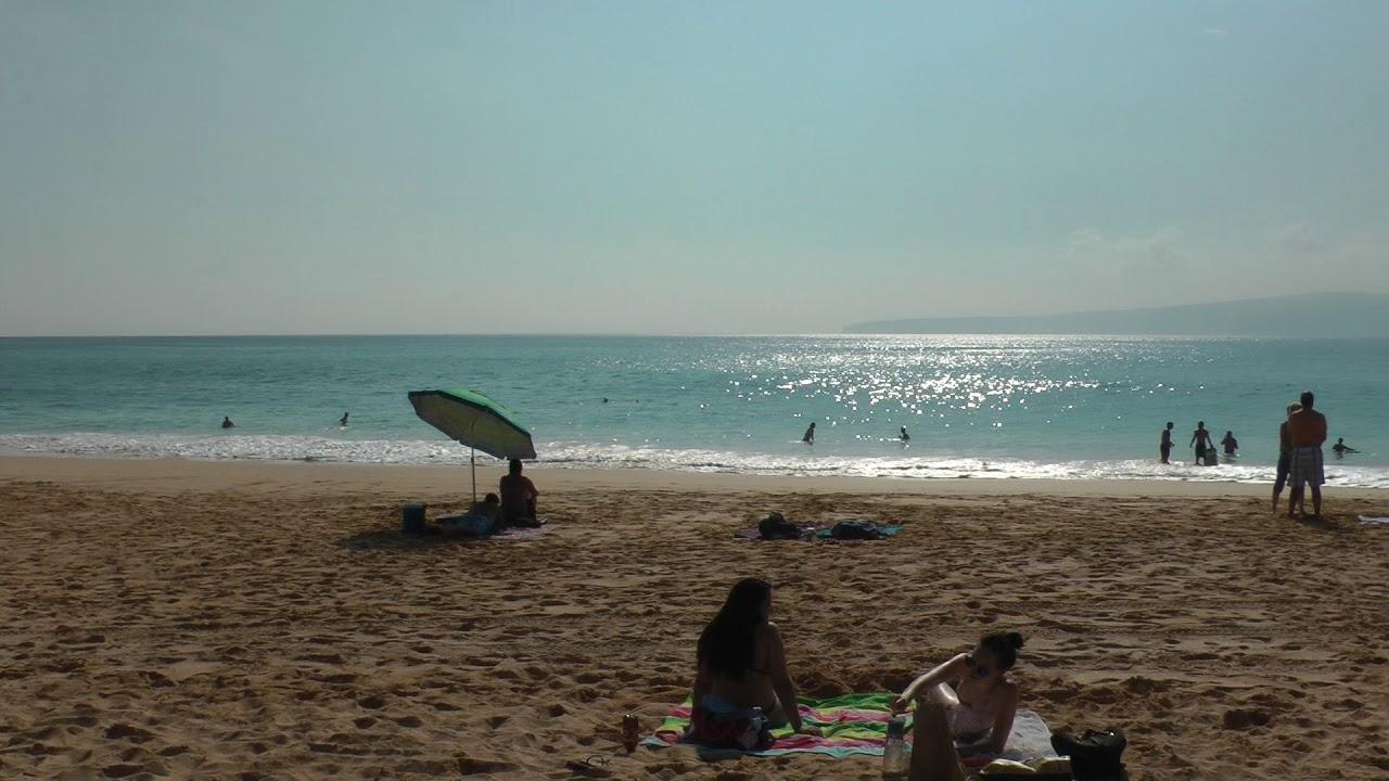 Makena Beach In Makena State Park In Makena Maui Hawaii