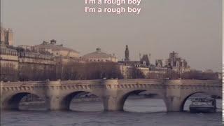 Mike Malak - ROUGH BOY (ZZ Top, cover, rock, lyrics)