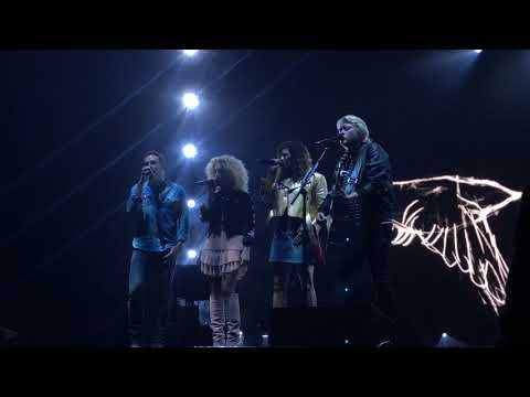 Cant Go Back  Little Big Town @ The Breakers Tour 2018