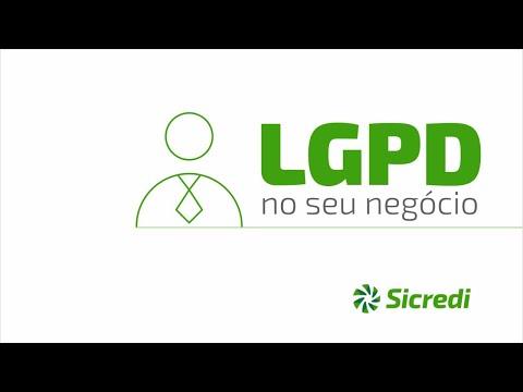 LGPD no seu negócio